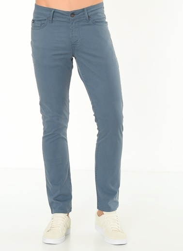 Lee Cooper Pantolon Mavi